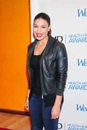Jordin Sparks - WebMD 2014 Health Hero Awards in New York City