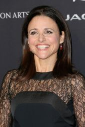 Julia Louis-Dreyfus - 2014 BAFTA Los Angeles Jaguar Britannia Awards in Beverly Hills