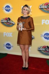Julianne Hough – FOX's Cause For PawsAn All-Star Dog Spectacular in Santa Monica