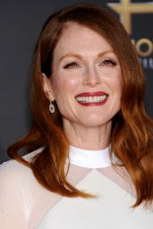 Julianne Moore - 2014 Hollywood Film Awards