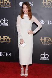 Julianne Moore - 2014 Hollywood Film Awards