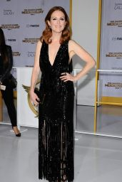 Julianne Moore – 'The Hunger Games: Mockingjay Part 1′ Premiere in Los Angeles
