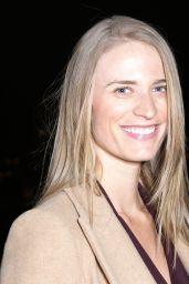 Julie Henderson -
