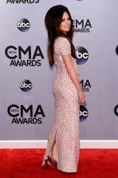 Kacey Musgraves – 2014 CMA Awards in Nashville