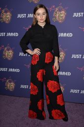 Kaitlyn Dever – Just Jared's Homecoming Dance presented by Ever After High, November 2014