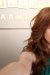 Karen Gillan -