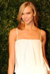 Karlie Kloss - 2014 CFDA/Vogue Fashion Fund Awards in New York City