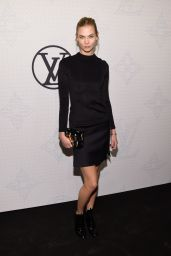 Karlie Kloss – Louis Vuitton Monogram Celebration in New York City
