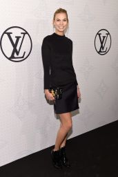 Karlie Kloss – Louis Vuitton Monogram Celebration in New York City