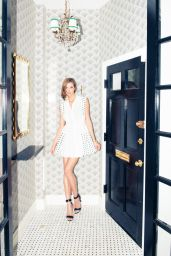 Karlie Kloss Photoshoot for The Coveteur (2014)