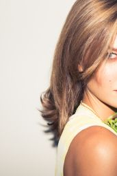 Karlie Kloss Photoshoot for The Coveteur (2014)