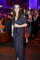 Katarina Witt - Bambi Awards 2014 in Berlin