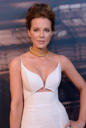 Kate Beckinsale - Battersea Power Station Global Launch Party in Los Angeles - November 2014
