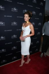 Kate Beckinsale - Battersea Power Station Global Launch Party in Los Angeles (Part II)