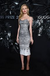 Kate Bosworth – Hugo Boss Prize 2014 in New York City