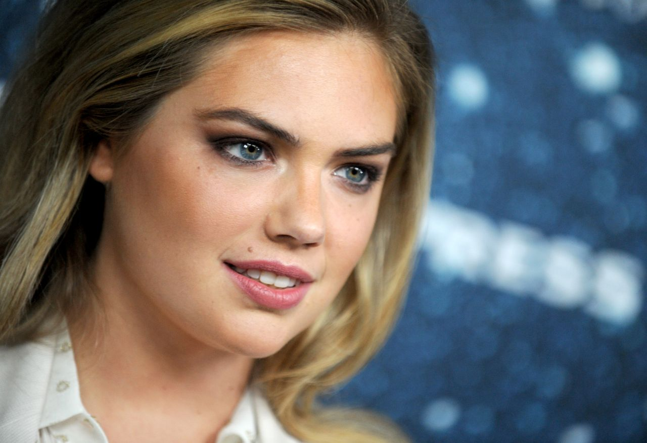 upton women Kate upton's workouts may be intense, but she says strength training is about way more than looking good in a bikini.