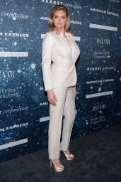 Kate Upton – 2014 Women's Leadership Award Honoring Stella McCartney in New York City