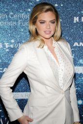 Kate Upton – 2014 Women's Leadership Award Honoring Stella McCartney in New York City