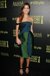 Kate Walsh - HFPA and InStyle