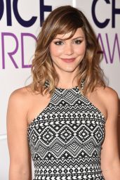 Katharine McPhee - People