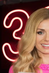 Katherine Jenkins - Celebrating the Release of Her