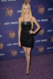 Katherine McNamara – Just Jared's Homecoming Dance presented by Ever After High, November 2014