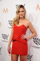 Katrina Bowden - To the Rescue! New York 60th Anniversary Gala