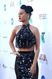 Katy Perry – ARIA Awards 2014 in Sydney (Part II)