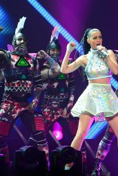 Katy Perry - The Prismatic World Tour at the Rod Laver Arena in Melbourne (Australia)