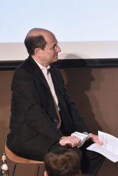 Keira Knightley - BAFTA New York Presents: In Conversation With Keira Knightley
