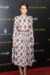 Keira Knightley -