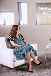 Keira Knightley – Variety Studio: Actors On Actors Presented by Samsung Galaxy in Los Angeles