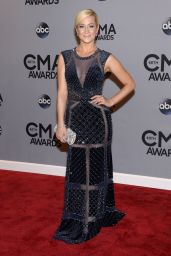 Kellie Pickler - 2014 CMA Awards in Nashville