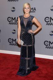 Kellie Pickler - 2014 CMA Awards in Nashville