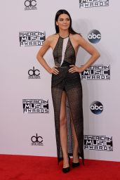 Kendall Jenner – 2014 American Music Awards in Los Angeles