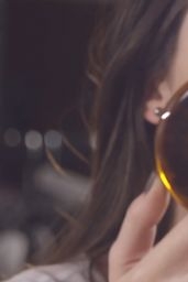 Kendall Jenner - Photoshoot for Estee Lauder 2014