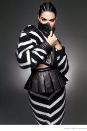 Kendall Jenner - Sunday Times Style Photoshoot (2014)