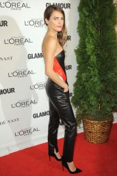 Keri Russell – Glamour 2014 Women Of The Year Awards in New York City