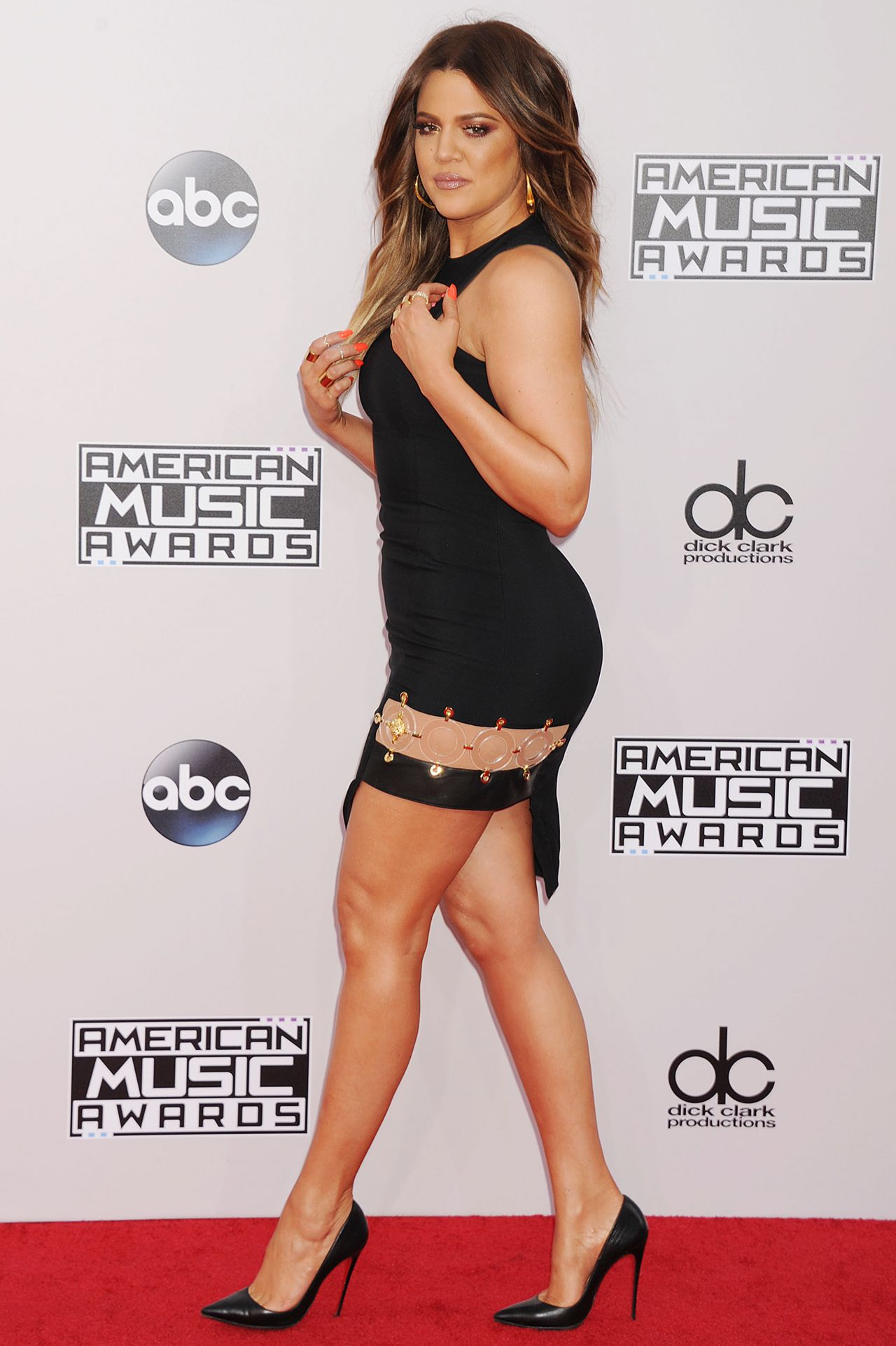 Kardashian – 2014 American Music Awards in Los Angeles