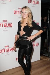 Kimberley Garner - Ballymore Launch Party in London - November 2014