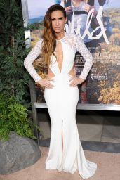 Kimberly Cole – 'Wild' Premiere in Los Angeles