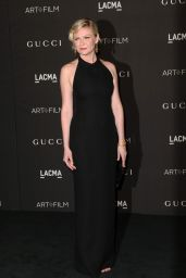 Kirsten Dunst – 2014 LACMA Art + Film Gala in Los Angeles