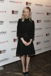 Kirsten Dunst - PANDORA Jewelry Presents