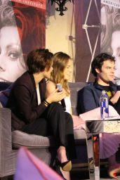 Kristen Stewart - 2014 AFI Fest - Indie Contenders Roundtable