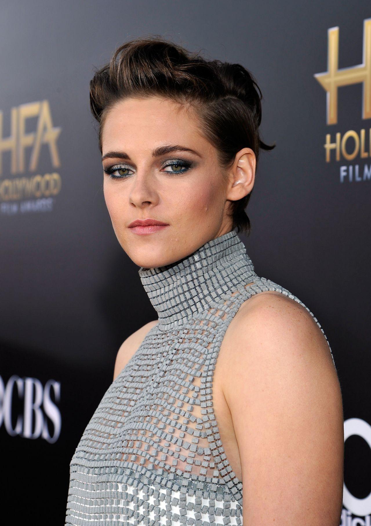 Kristen Stewart  2014 Hollywood Film Awards-7413