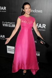 Kristin Davis - 2014 amfAR LA Inspiration Gala in Hollywood