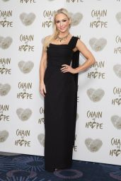 Kristina Rihanoff - 2014 Chain of Hope Gala Ball in London