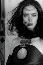Krysten Ritter - Ocean Drive Magazine December 2014 Photos