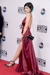 Kylie Jenner – 2014 American Music Awards in Los Angeles