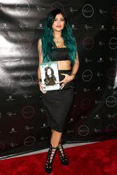 Kylie Jenner -